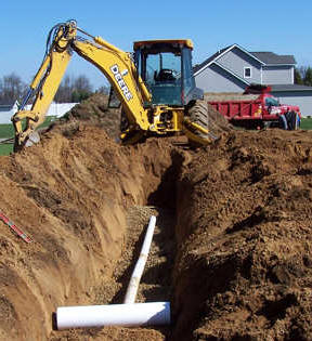 Excavating Contractor Insurance Gig Harbor, WA