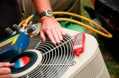 HVAC Contractor Insurance Gig Harbor, WA