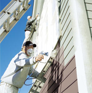 Painting Contractor Insurance Gig Harbor, SA