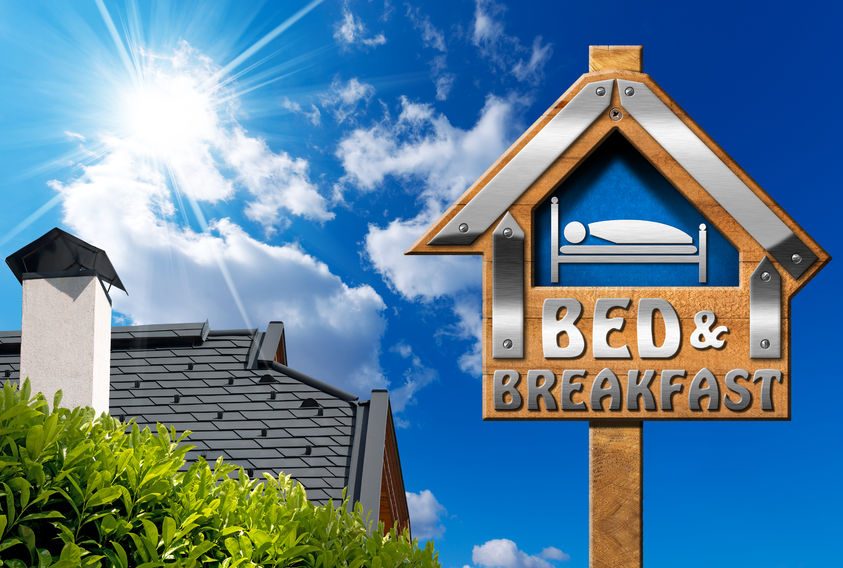 Gig Harbor, Tacoma, WA.  Bed & Breakfast Insurance
